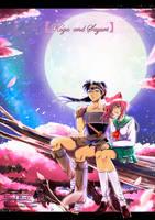 Koga and Sayuki