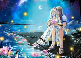 Nile romance by FanasY