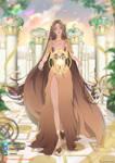 Sorceress of Sunlight