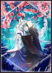 Eternal love by FanasY