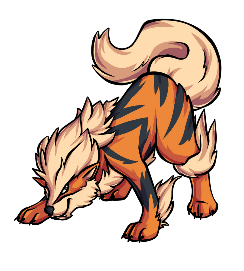 Arcanine by ashteritops on deviantart - Arcanine pics ...