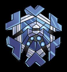 Day 22 - Cryogonal
