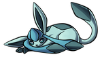Day 23 - Glaceon
