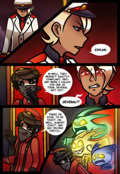 Ghost Bound Chapter 1: Page 43