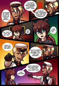 Ghost Bound Chapter 1: Page 40