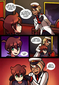Ghost Bound Chapter 1: Page 38