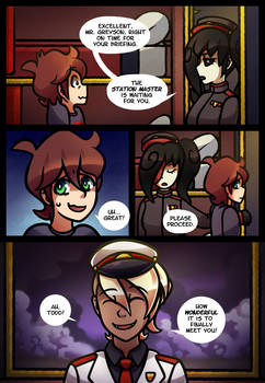 Ghost Bound Chapter 1: Page 37