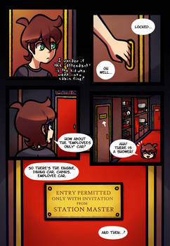 Ghost Bound Chapter 1: Page 36