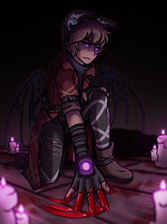 SS: Dark Ritual