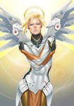 PATREON - Mercy