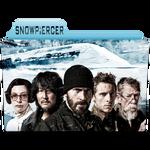 Snowpiercer Folder Icon