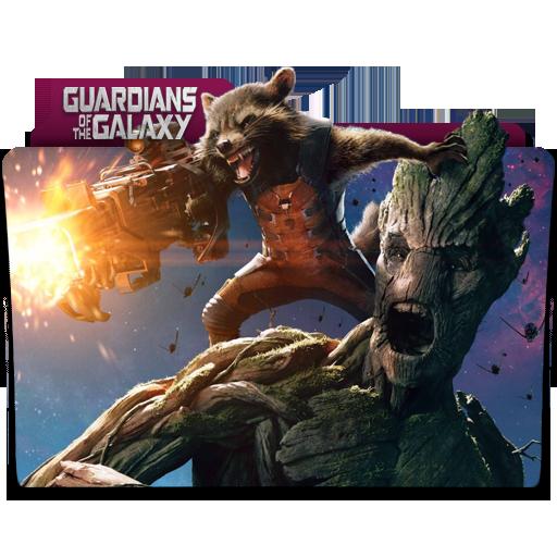Guardians Of The Galaxy Folder Icon 4 By 87ashish On Deviantart