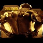 Generation Iron Folder Icon