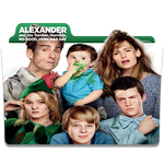 Alexander and the Terrible,Horrible,No Good Day