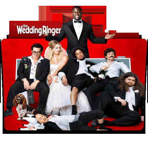 The Wedding Ringer Folder Icon By On Deviantart