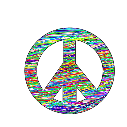 Signo de la paz png by MartuLovatic on DeviantArt