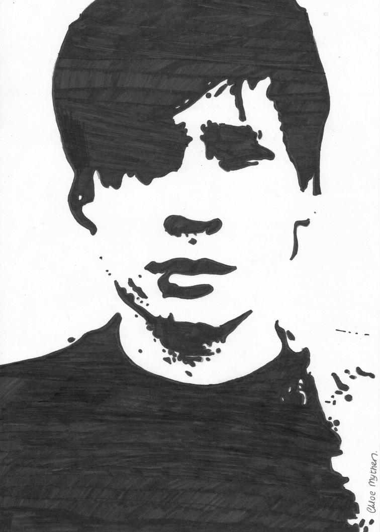 Tom DeLonge Pop Art By Cxloe On DeviantArt