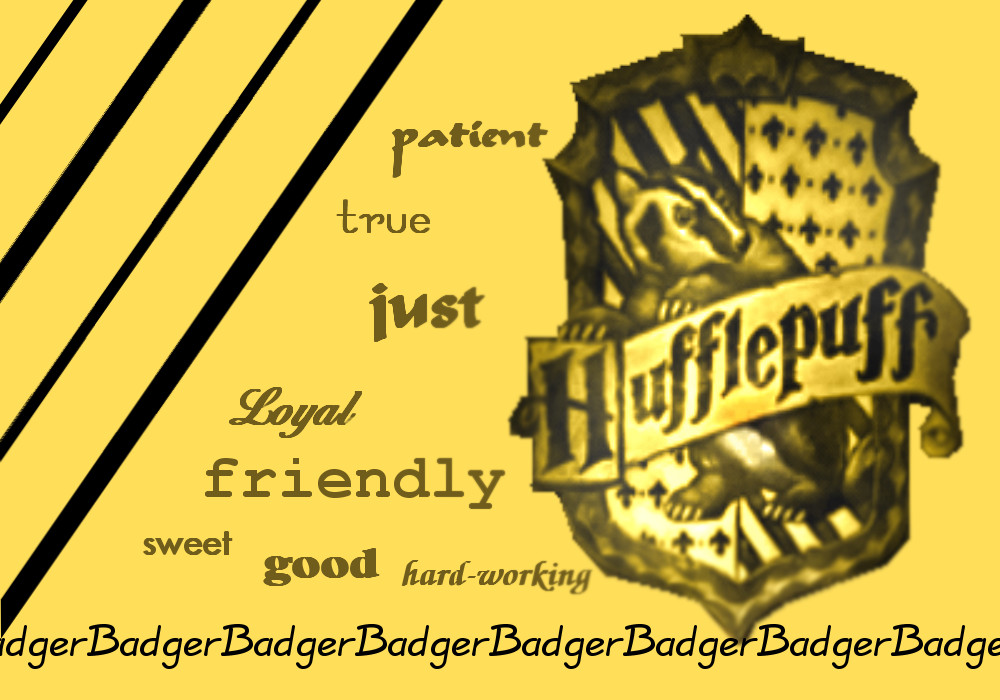 hufflepuff background 1 by blackrosebandkitsune on deviantart