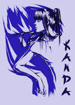 Kanda-sketch