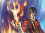 The Fire Lord