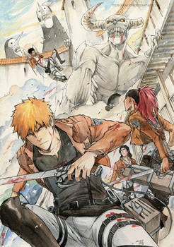 BLEACH: Attack on Hollows
