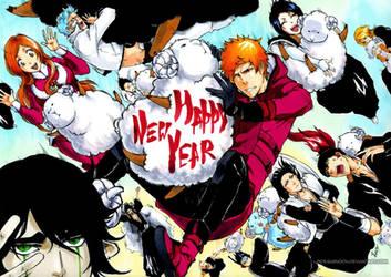 BLEACH: Happy New Year