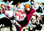 BLEACH: Happy New Year