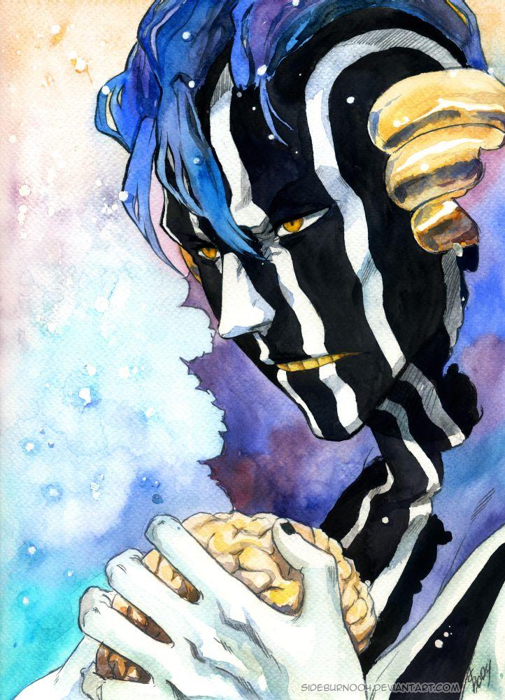 BLEACH: Never ending dream (spoiler) by Sideburn004
