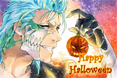 Happy Haloween 2018 by Sideburn004