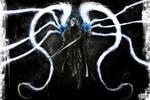 Tyrael the ArchAngel