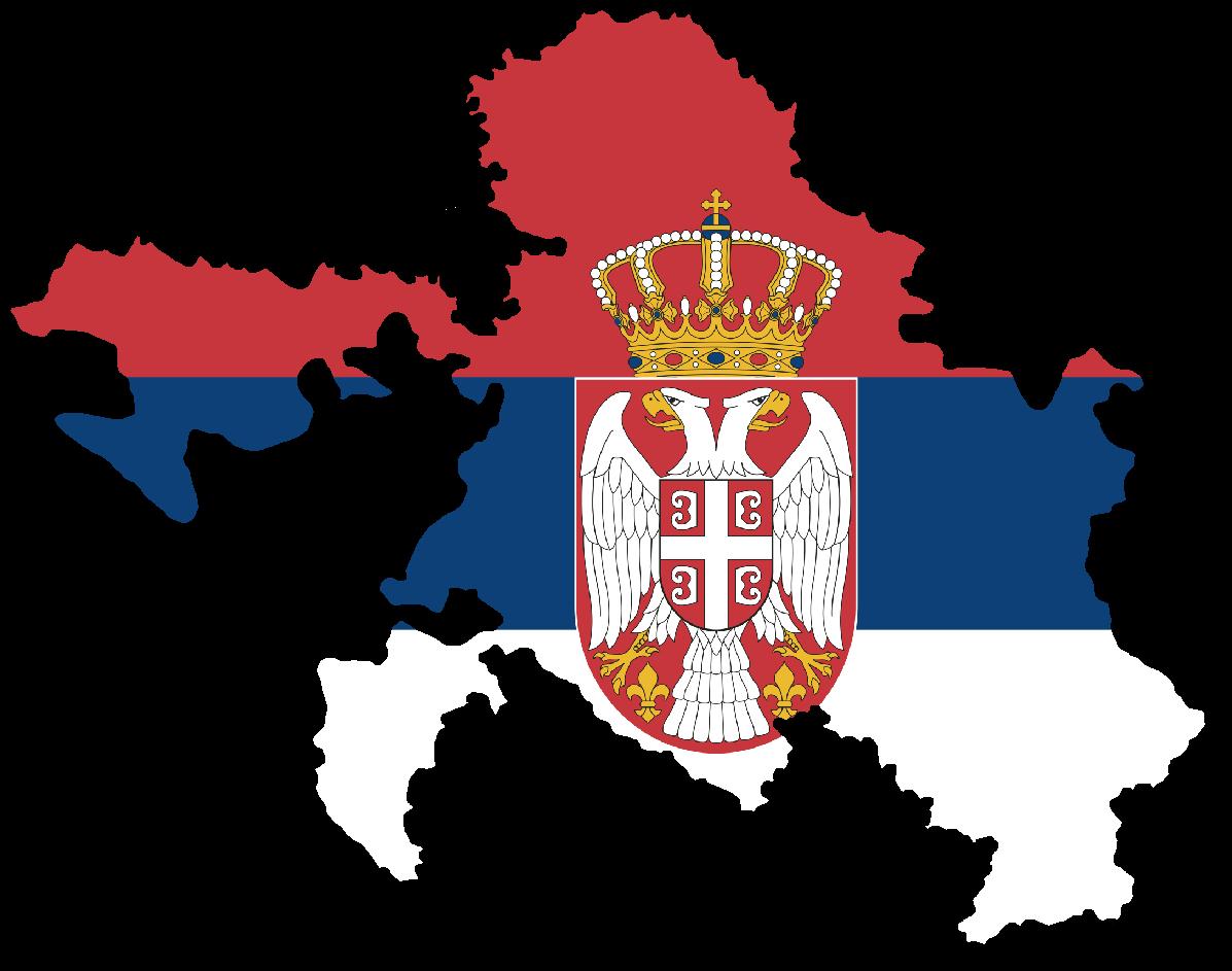 Serbian nationalist fuck croatian sissy bitch - 4 1