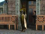 Tales of the Eastlands - Khana