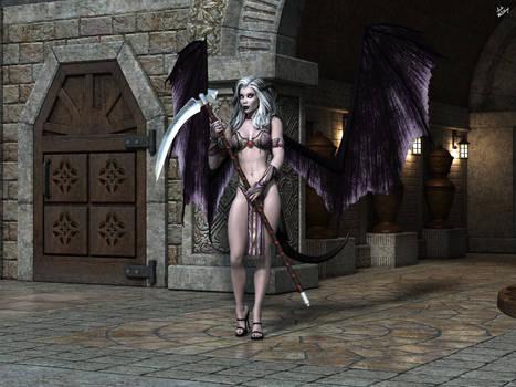 Tales of the Eastlands - Dark Princess