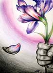 #6: Frail as a Flower
