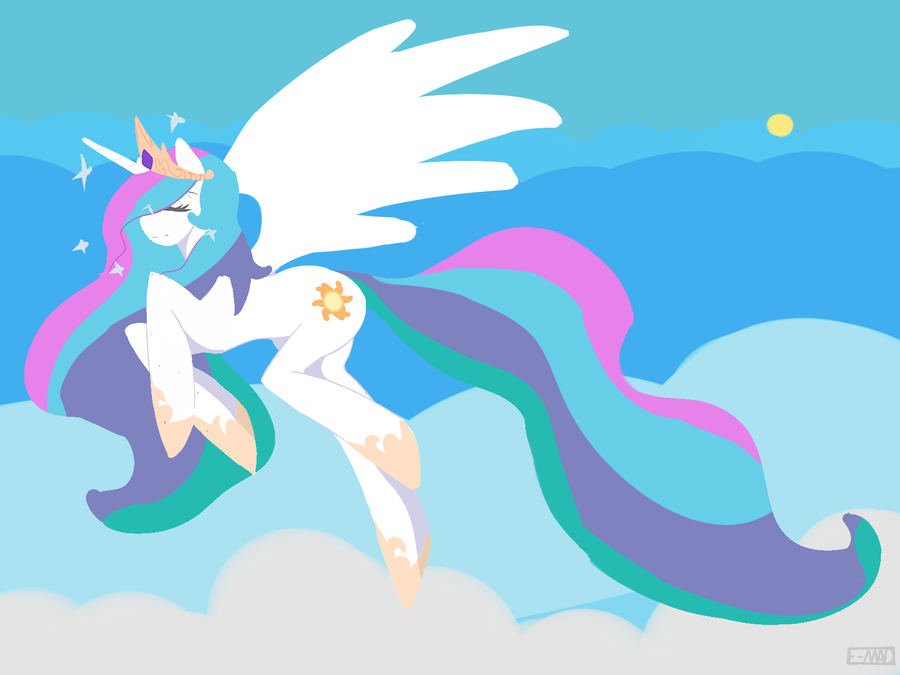 Princess Flights by Rakihiro