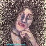 Self Portrait Variations 2