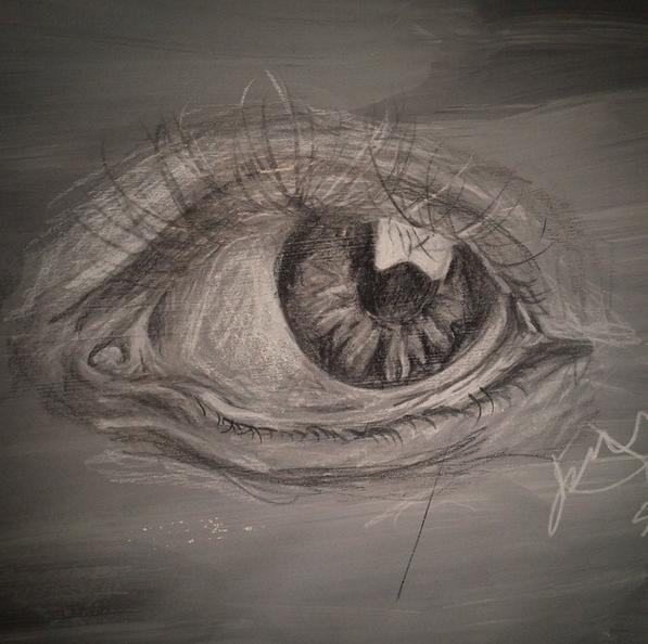 Eye by FMAFREAK8
