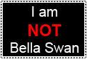 NOT Bella Stamp
