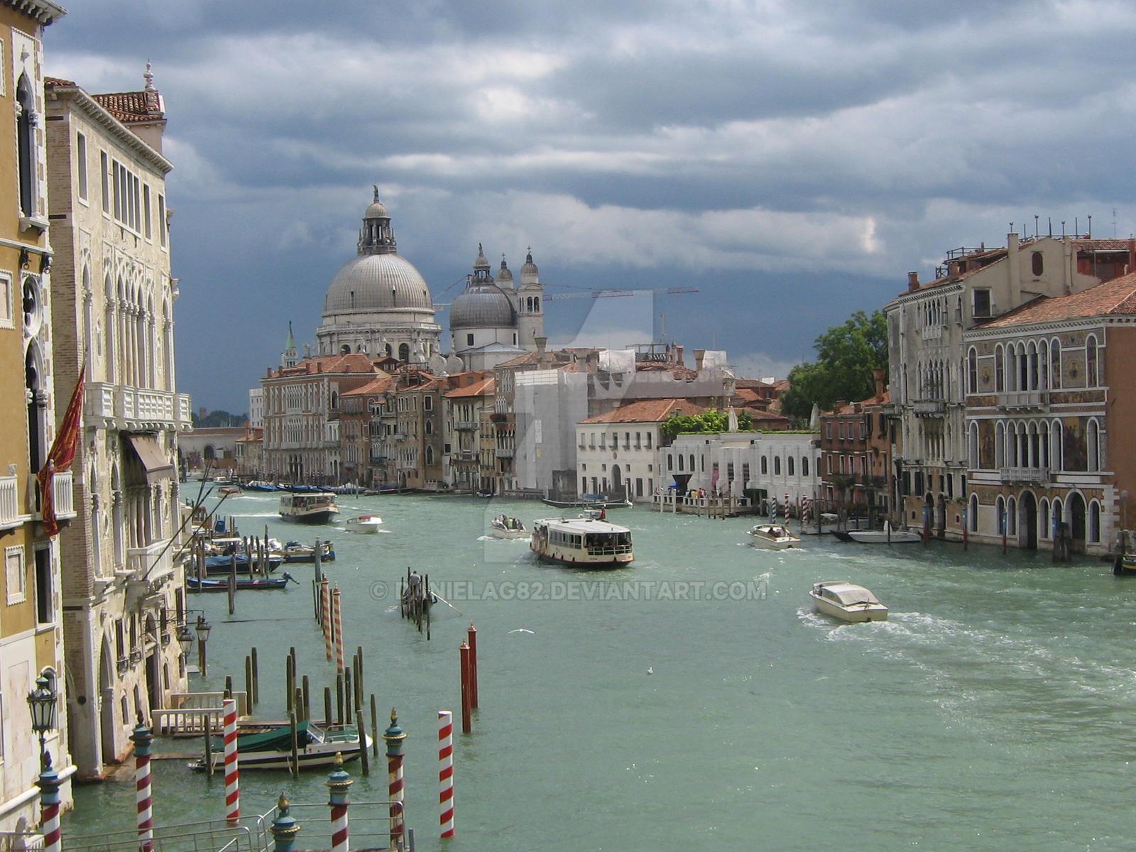 Venetia by danielag82