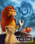 Tlk dvd cover