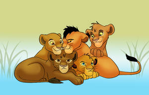 Cubs by Kara-Kiwi