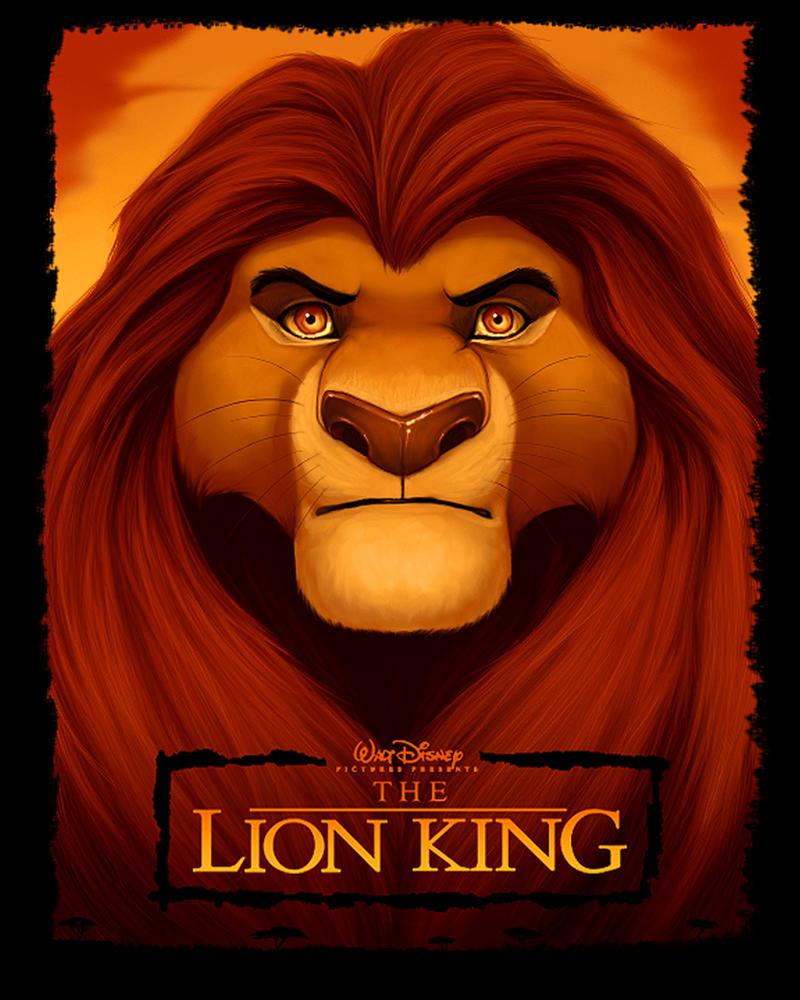Mufasa Poster by Kara-Kiwi