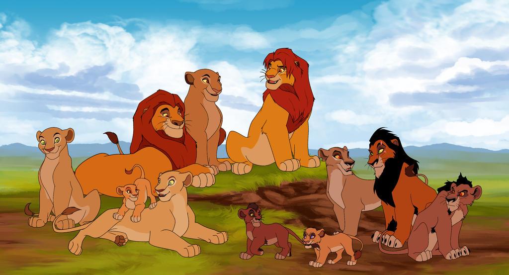 Скачать песню король лев предатель