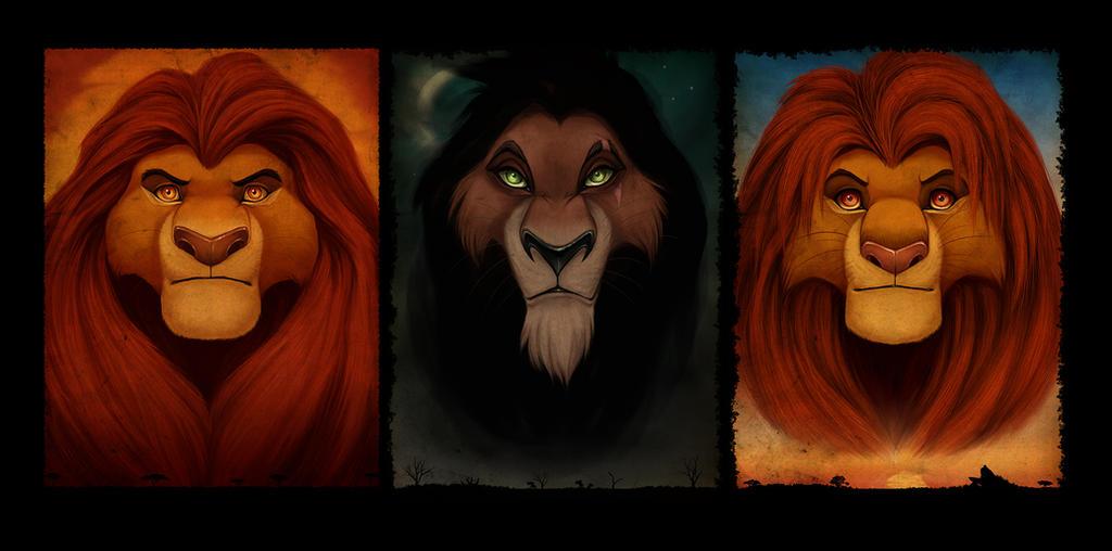 Three Kings Poster by Kara-Kiwi