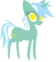 Lyra Vector by DayzeeHead
