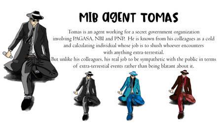 MiB agent Tomas by Fukushu-Makoto12