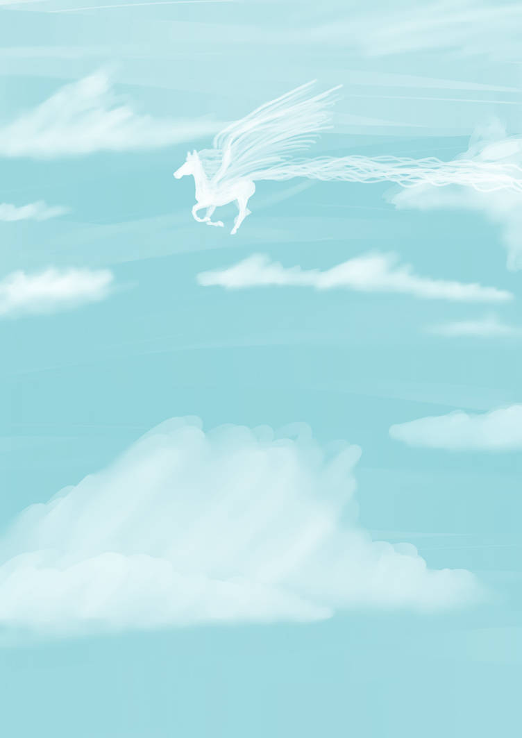 Cloud Pegasus