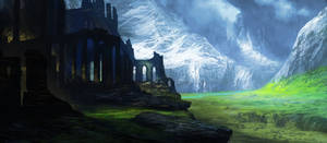 Ruins of Arcanthium