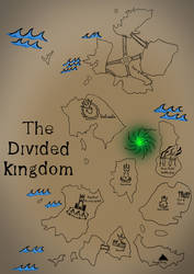 The devided kingdom finished