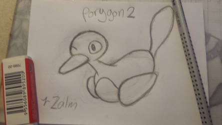 UU Porgyon2 Sketch